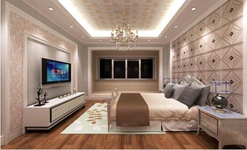 影响整体墙面装饰使用寿命的因素